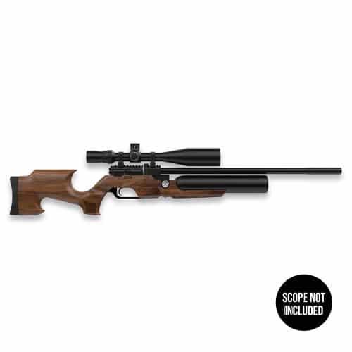 22 caliber Air Rifle