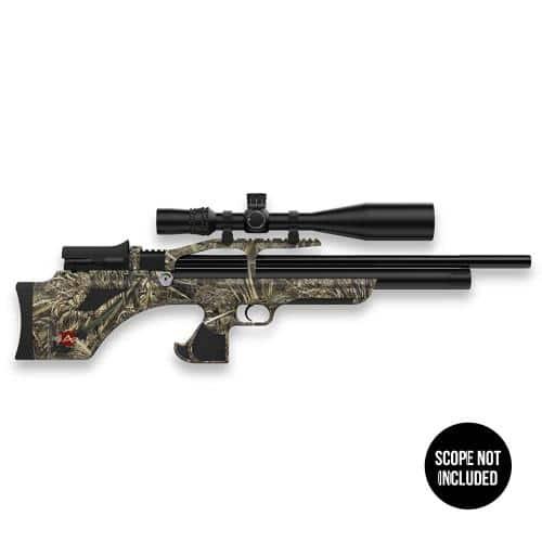 22 Caliber Aselkon Air Rifle