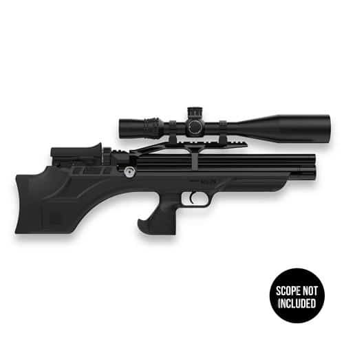 PCP Guns at Airfire Tactical