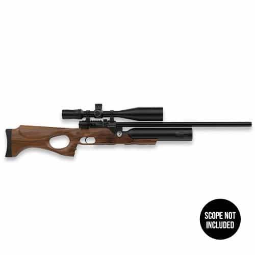 Aselkon Ravello RX6 .22 Caliber PCP Air Rifle